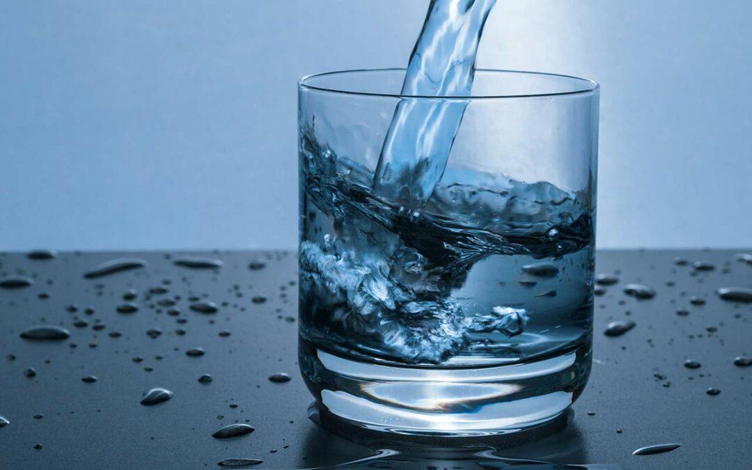 Drink more water for god sake