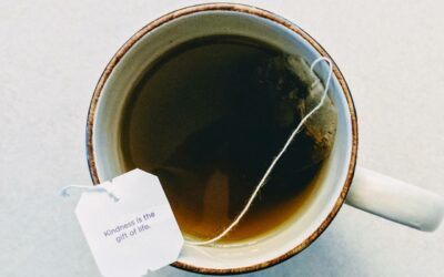 Tip: Why green tea is awesome