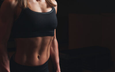 How to target and tone your stomach muscles (but for real!)