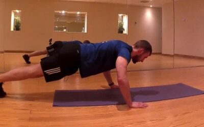 How to do Push ups – Whatever your strength level